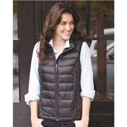 Weatherproof 16700W Women's 32 Degrees Packable Down Vest
