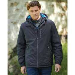 Weatherproof 17603 VRY WRM Turbo Jacket