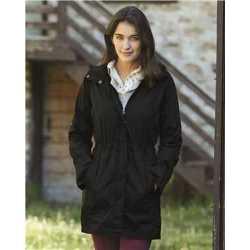 Weatherproof 17605W 32 Degrees Women's Trench Coat