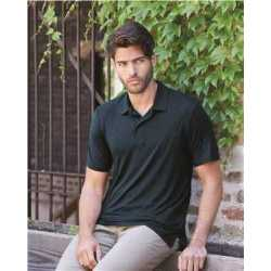 Weatherproof 19711 Cool Last Two-Tone Lux Sport Shirt
