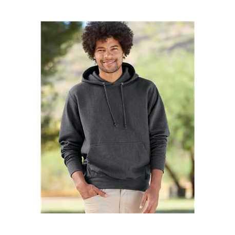Weatherproof 7700 Cross Weave Hooded Sweatshirt