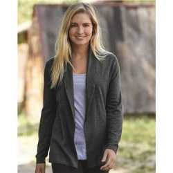 Weatherproof W173780 Women's Vintage Cotton Cashmere Cardigan
