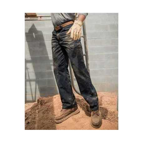 Wrangler 3W060 Ripstop Ranger Pants