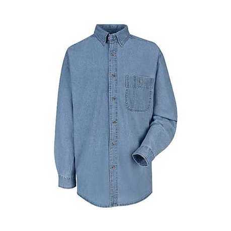 Wrangler SD10 Denim Shirt