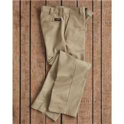 Wrangler WP70 Plain Front Work Pants