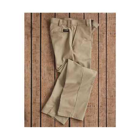 Wrangler WP70 Plain Front Work Pants