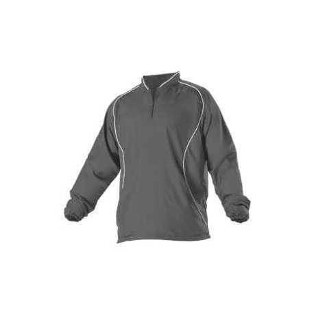 Alleson Athletic 3J13Y Youth Multi Sport Travel Jacket