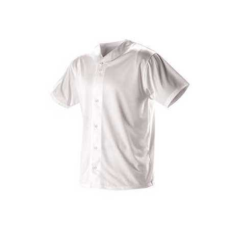 Alleson Athletic A00020 Youth Dura Light Mesh Baseball Jersey