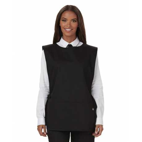 Dickies DC50 Cobble Bib Apron with Tie Sides
