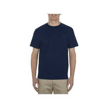 ALSTYLE 1905Al Heavyweight Short Sleeve Pocket T-Shirt