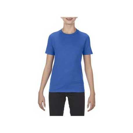 ALSTYLE 5081 Youth Ultimate Short Sleeve T-Shirt
