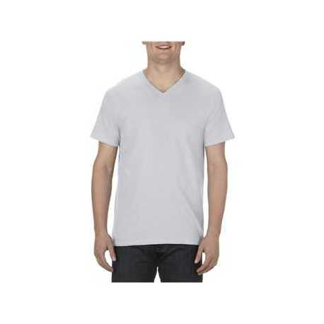 ALSTYLE 5300A Ultimate V-Neck Short Sleeve T-Shirt