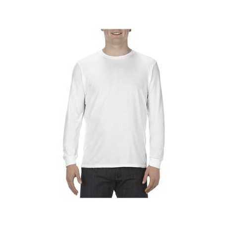 ALSTYLE 5304 Ultimate Long Sleeve T-Shirt
