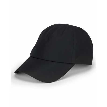 Hall of Fame 2228 5 1/2-Panel All-Weather Performance Cap
