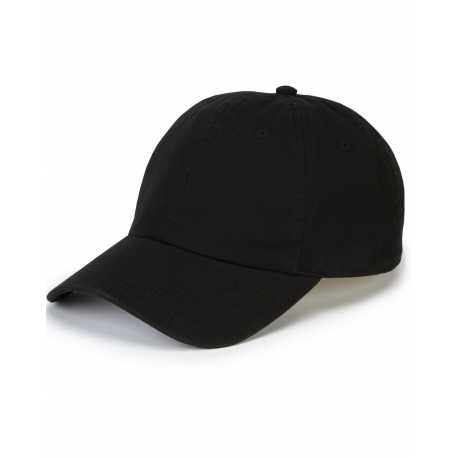 Hall of Fame 2222UM 6-Panel Performance Cap