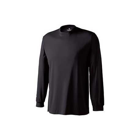 Holloway 222521 Adult Polyester Long Sleeve Spark 2.0 Shirt