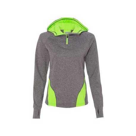 Augusta Sportswear 4812 Women's Freedom Hooded Pullover Sweatshirt