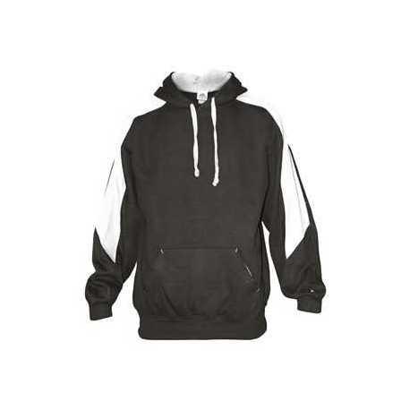 Badger 1265B Saber Hooded Sweatshirt