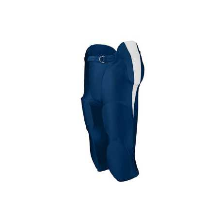 Augusta Sportswear 9606 Youth Kick Off Intgrtd Football Pant