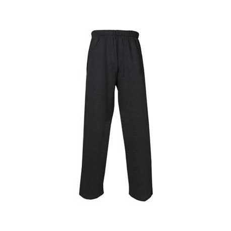 Badger 2277 Youth Open Bottom Sweatpants