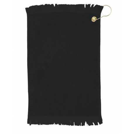 Pro Towels TRU13CG Jewel Collection Fringed Golf Towel