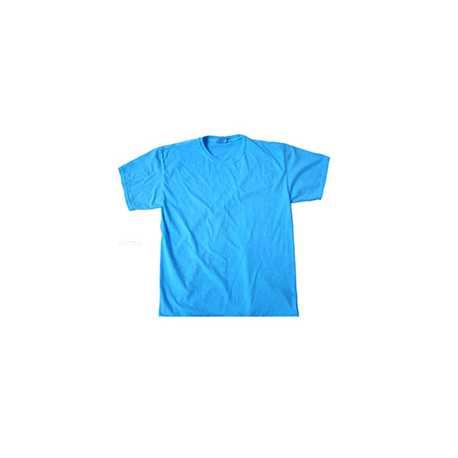 Tie-Dye CD1222 Adult Short-Sleeve Neon Tee