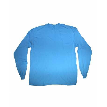 Tie-Dye CD2222 Long Sleeve Neon T-Shirt
