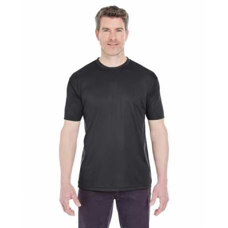 UltraClub 8420 Men's Cool & Dry Sport Performance Interlock T-Shirt