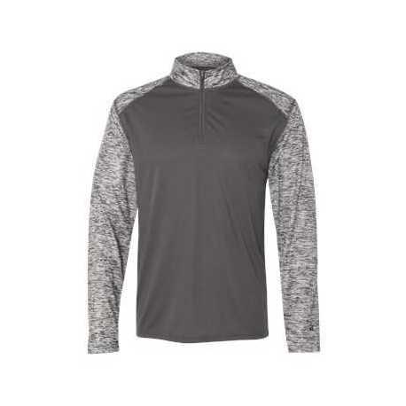 Badger 4197 Blend Sport Quarter-Zip