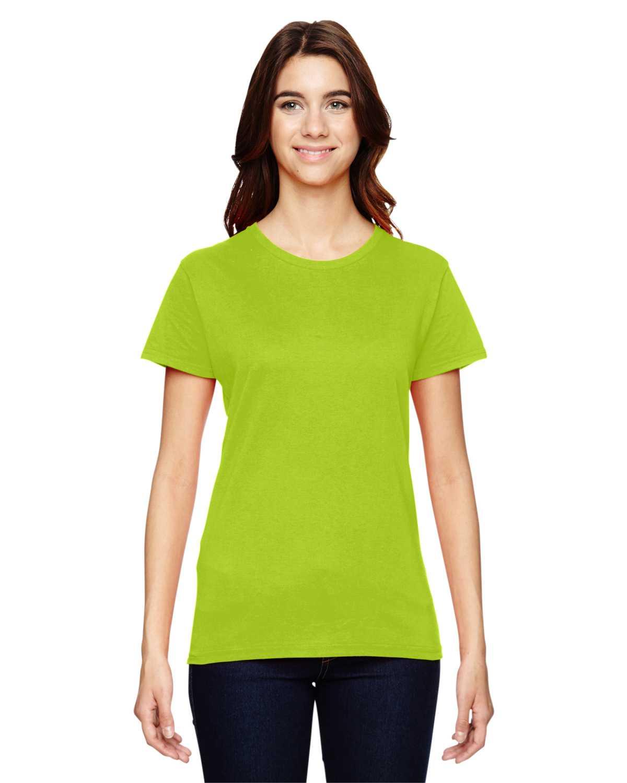 Anvil 880 Ladies Lightweight T Shirt Apparelchoice Com