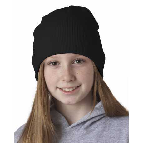 UltraClub 8131 Adult Knit Beanie