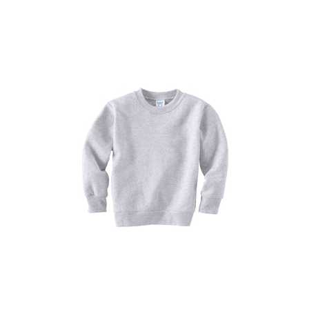 Rabbit Skins 3317 Toddler Fleece Sweatshirt