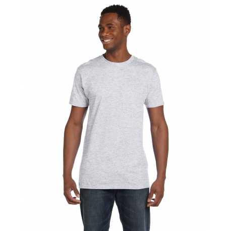 Hanes 4980 Men's 4.5 oz., 100% Ringspun Cotton nano-T T-Shirt