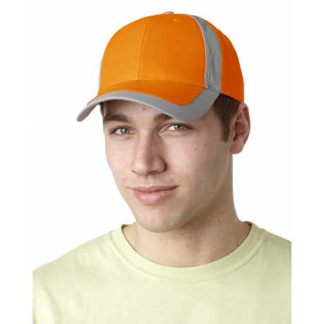 Adams RF102 Reflector High-Visibility Constructed Cap