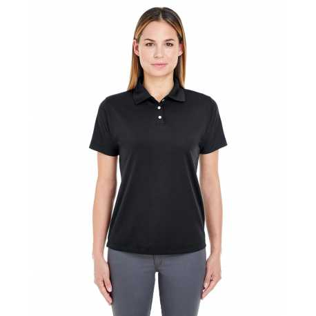 UltraClub 8445L Ladies' Cool & Dry Stain-Release Performance Polo