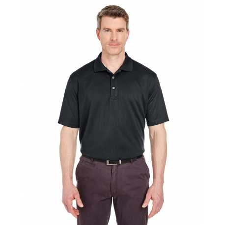 UltraClub 8405 Men's Cool & Dry Sport Polo