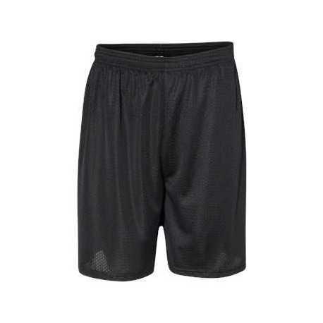 "C2 Sport 5107Ba Mesh 7"" Shorts"