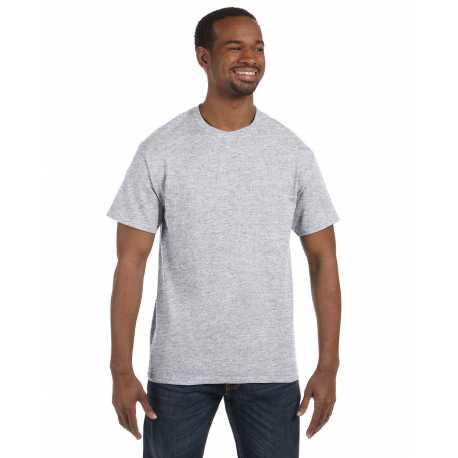 Hanes 5250T Men's 6.1 oz. Tagless T-Shirt