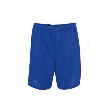"C2 Sport 5137 7"" Mock Mesh Shorts"