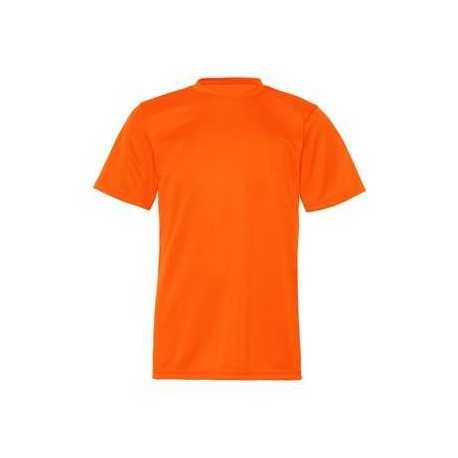 C2 Sport 5200B Youth Performance Short Sleeve T-Shirt