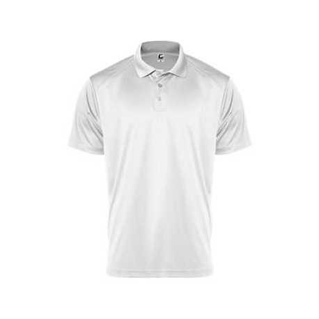 C2 Sport 5901 Youth Utility Polo