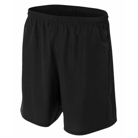 A4 N5343 Men's Woven Soccer Shorts