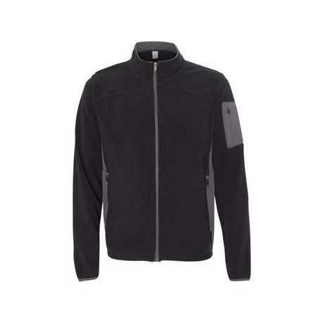 Colorado Clothing 5295 Pike's Peak Microfleece Jacket