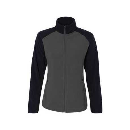 Colorado Clothing 7206 Women's Steamboat Microfleece Jacket
