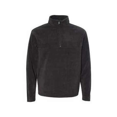 Colorado Clothing 9630 Classic Sport Fleece Quarter-Zip Pullover