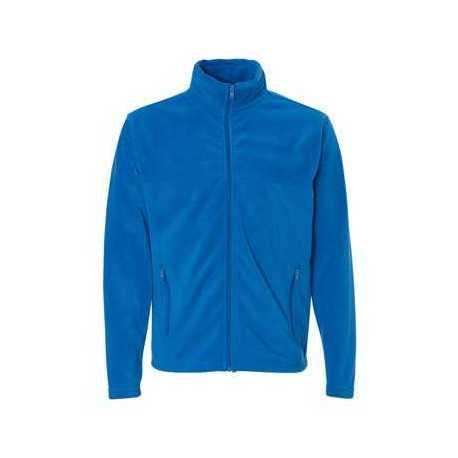 Colorado Clothing 9632 Classic Sport Fleece Full-Zip Jacket