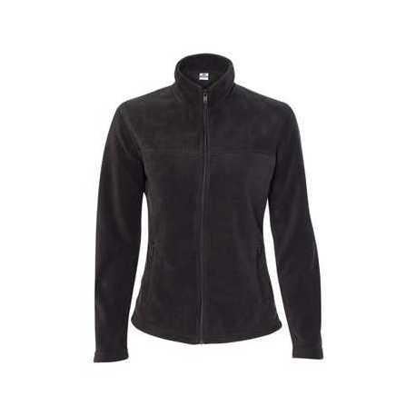 Colorado Clothing 9634 Women's Classic Sport Fleece Full-Zip Jacket