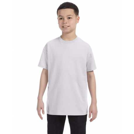 Hanes 54500 Youth 6.1 oz. Tagless T-Shirt