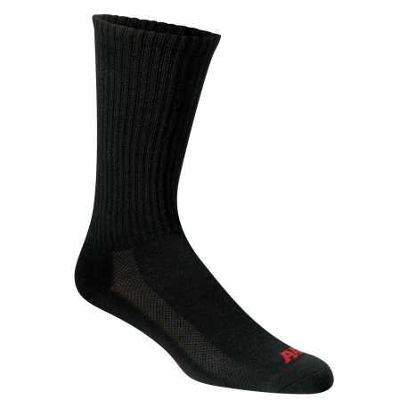 A4 S8004 Performance Crew Socks