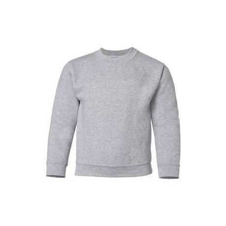 Gildan 18000B Heavy Blend Youth Sweatshirt